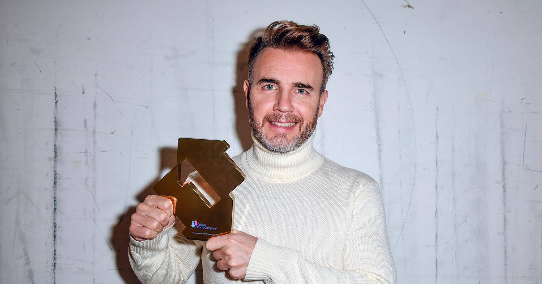 Musician Gary Barlow Teams Up With BOSH in New Vegan Recipe Video