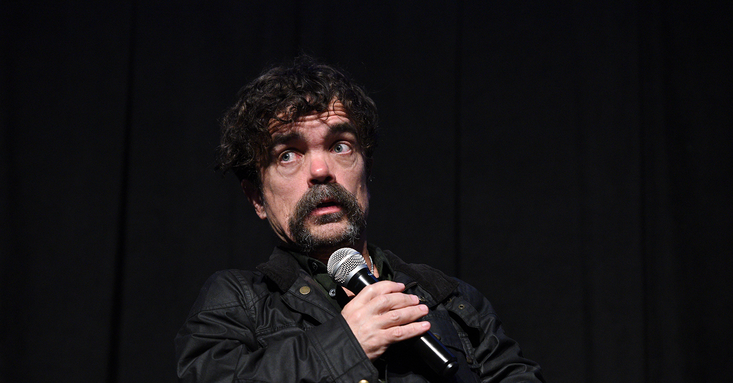 'Game of Thrones' Star Peter Dinklage Featured in Super Bowl Ad for New Vegan Doritos