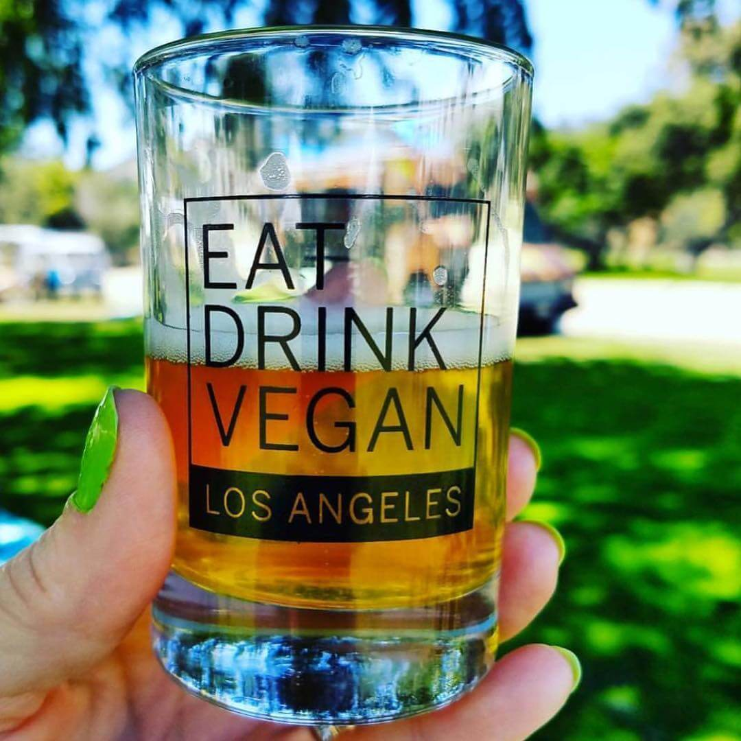 Eat Drink Vegan and SEED Festivals to Partner for Mega-Event in Los Angeles