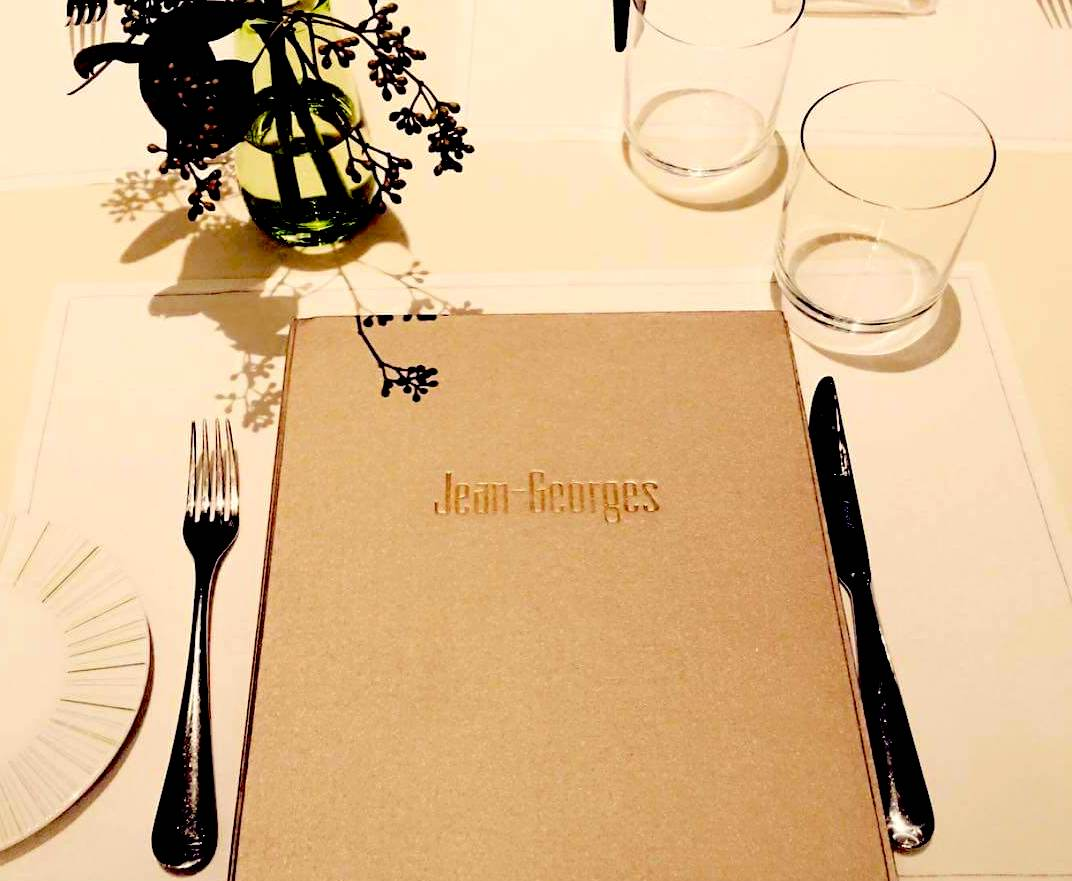 Chef Jean-Georges Brings Plant-Forward Menu to Famous Beverly Hills Restaurant