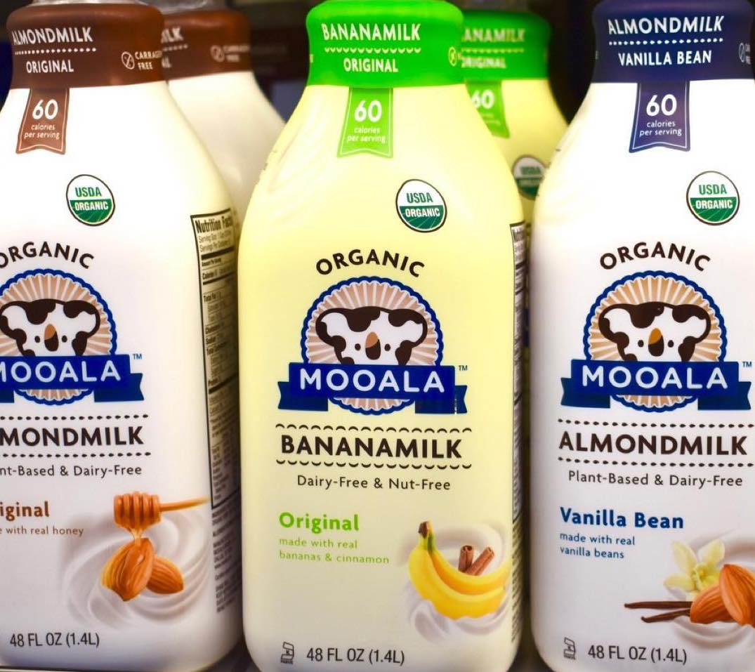Vegan Banana Milk Brand Raises $5 Million to Meet Consumer Demand