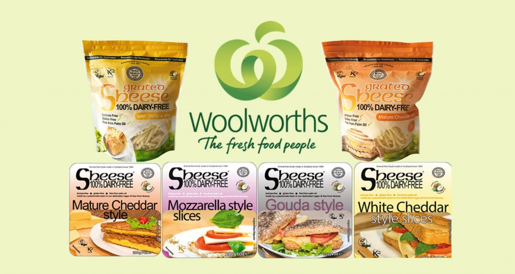 Coles Supermarket Launches Own Brand Frozen Vegan Ready Meals Across Australia Livekindly
