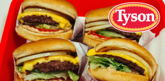 Tyson Foods Is Launching Vegan Meat This Summer