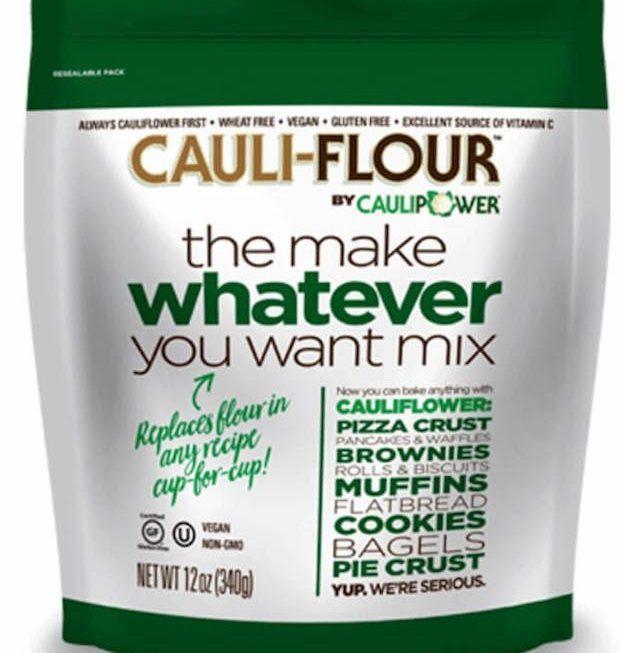 Cauliflour