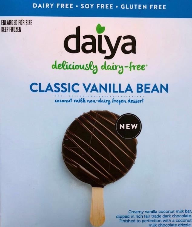 Daiya Full Package