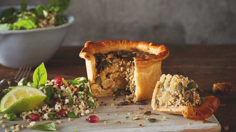 11 Vegan Pie Recipes To Celebrate British Pie Week