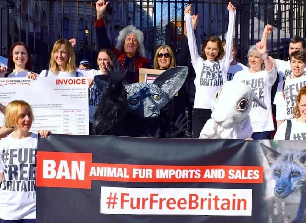 Fur Free Britain