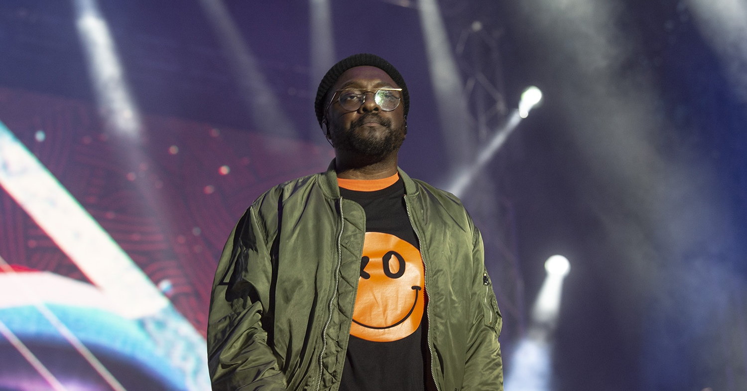 Vegan Celeb Will.i.am Credits Plant-Based Diet For Even More Health Improvements