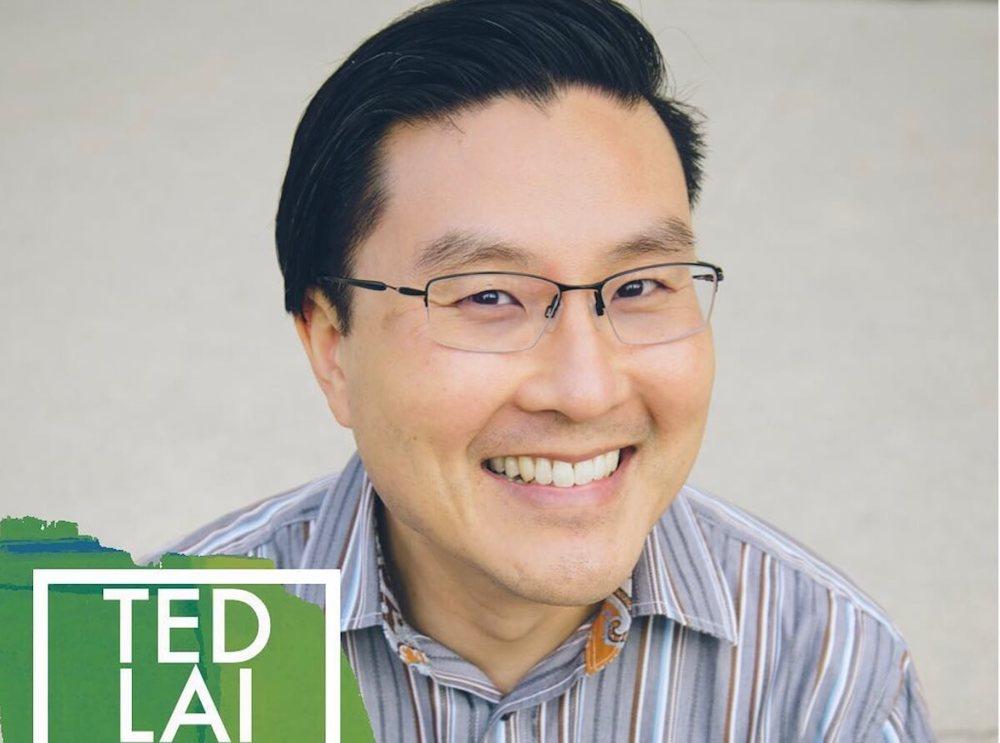 Ted Lai Headshot