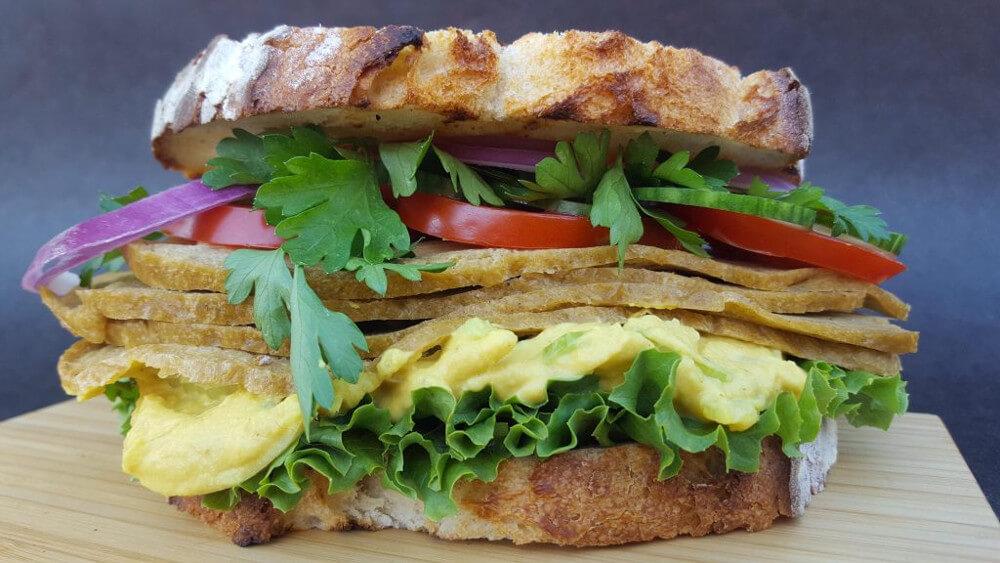 New Vegan Restaurant 'Blinders Burgers & Brunch' Set to Open in Las Vegas Next Month