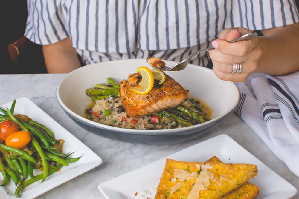 Grilled Fish and Meat Could Increase Risk of Hypertension, New Study Suggests