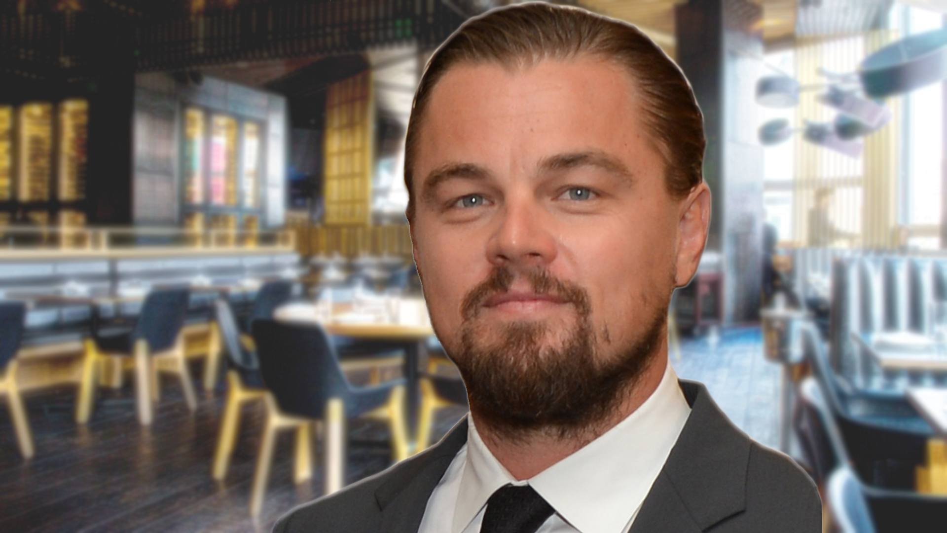Here's What Happened When We Tried to Buy Leonardo DiCaprio Vegan Dinner At Moby's Little Pine Restaurant