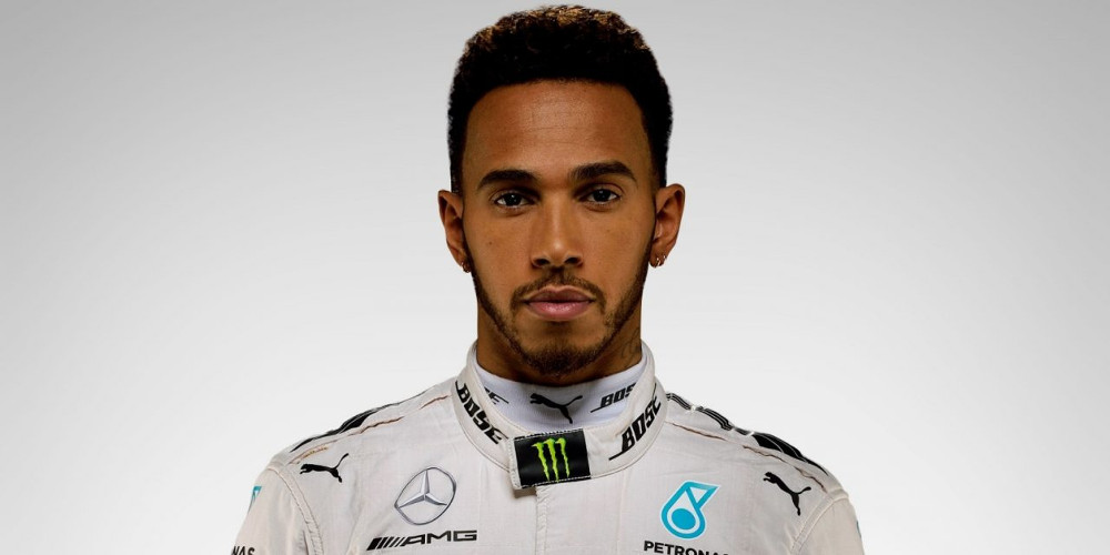Vegan Formula One Driver Lewis Hamilton Urges Fans to 'Go Plant-Based'