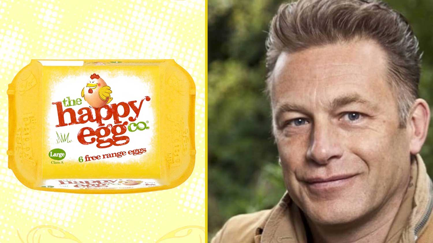 Egg Carton Labels Are Misleading, Says Chris Packham