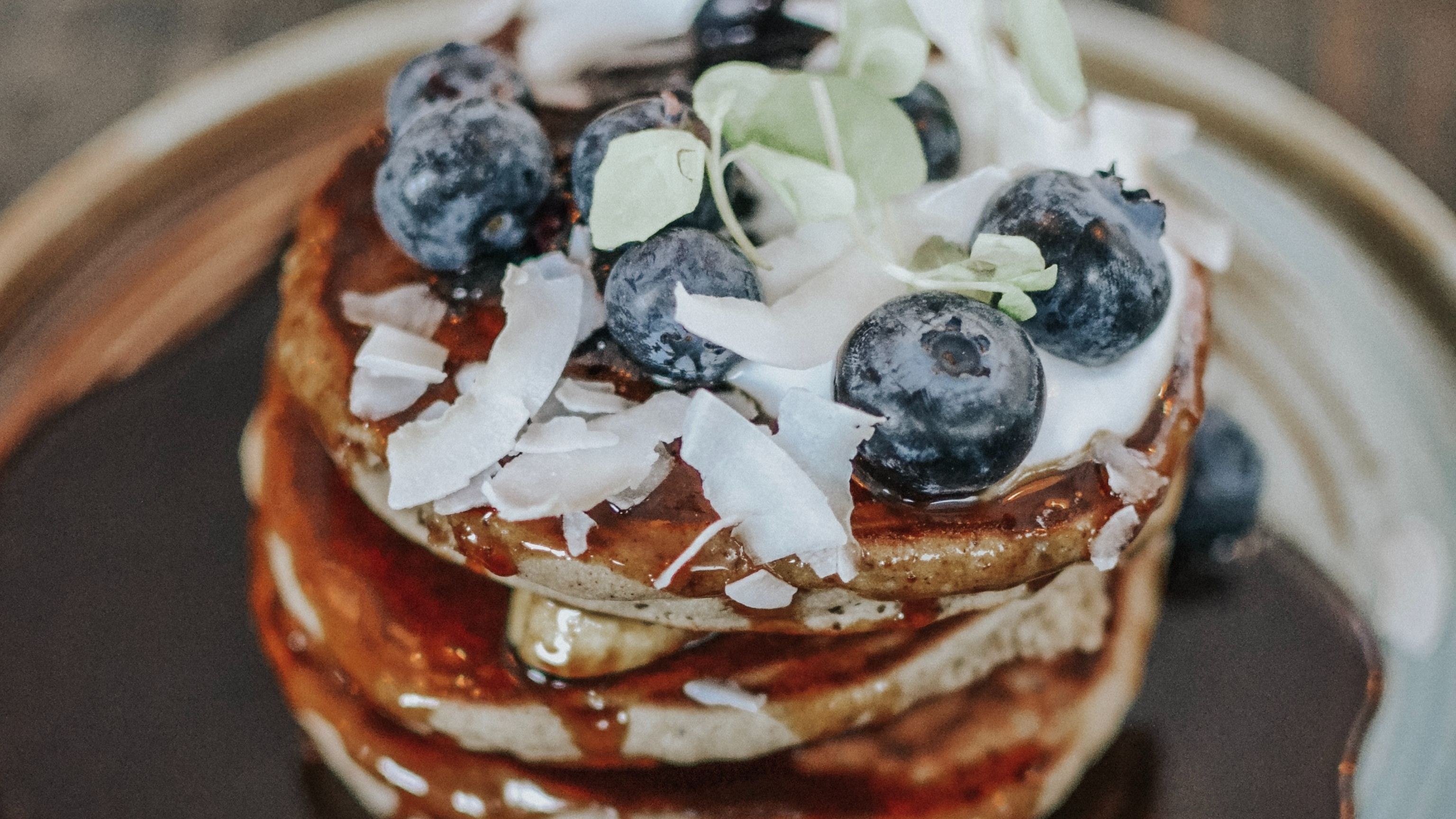 23 Vegan Breakfast in Bed Recipes for Mother's Day