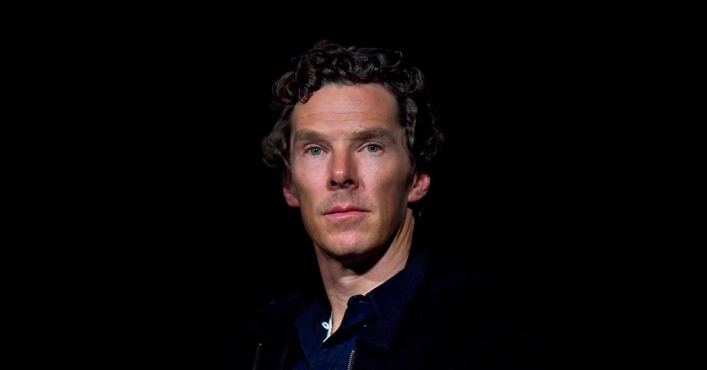 Benedict Cumberbatch Talks Bullies and Eating Vegan at Nando's