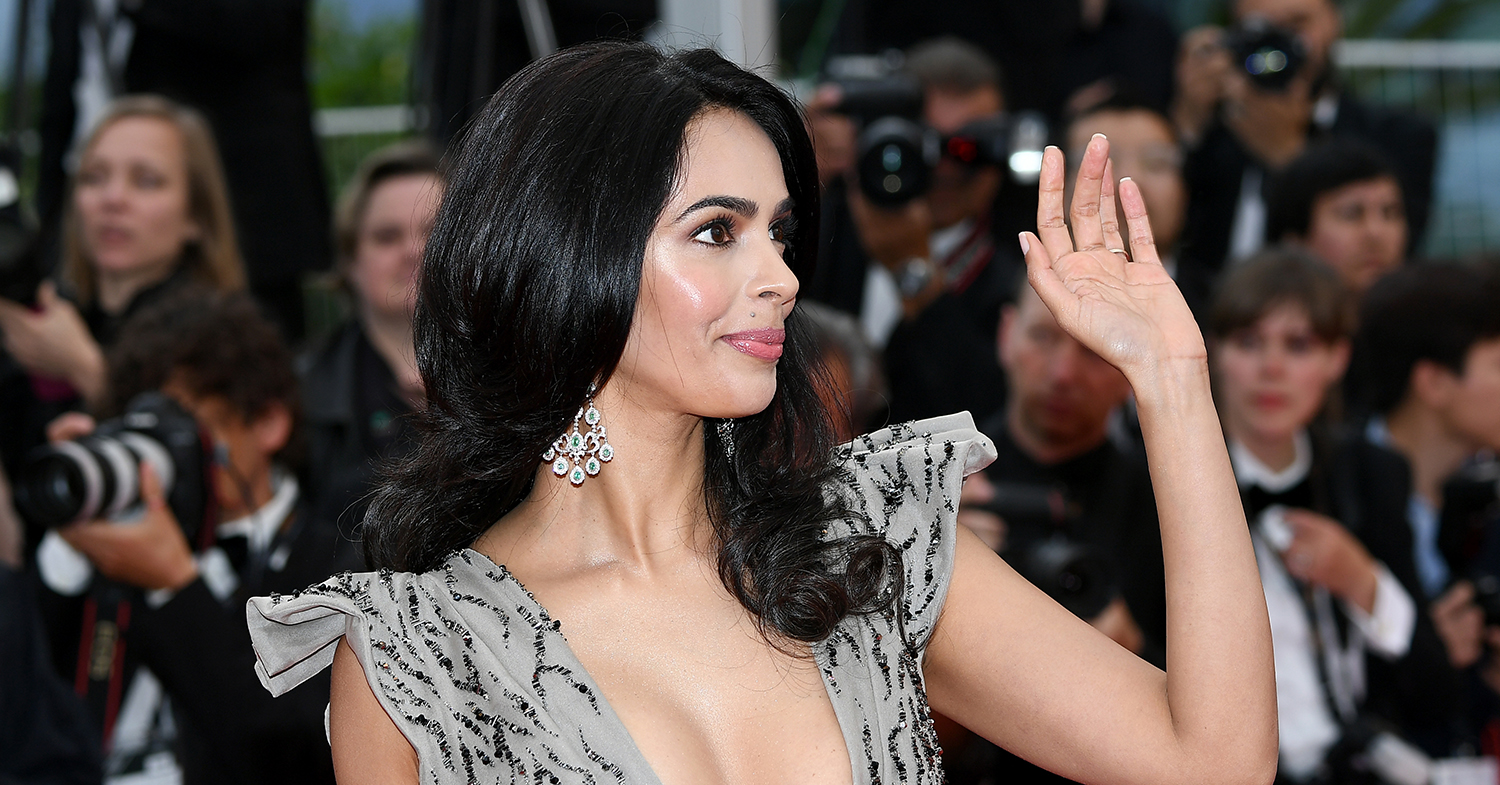 Bollywood Actor Mallika Sherawat to Promote Veganism as a 'Lifestyle Choice' Across India
