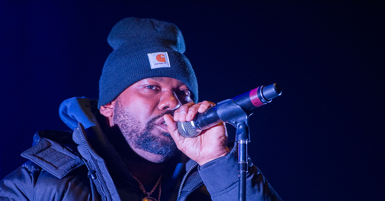 Wu Tang Clan Rapper Celebrates the Vegan Impossible Burger's White Castle Debut
