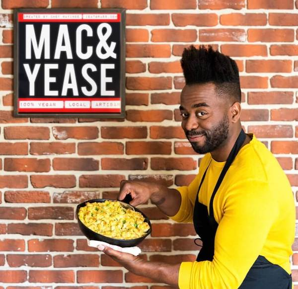 Mac and Yease