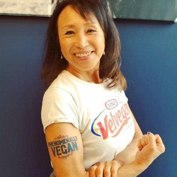 Miyoko Tattoo