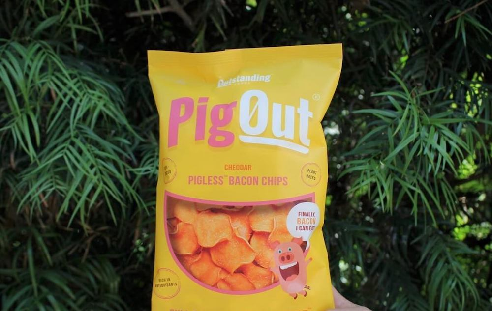 Pig Out Bag