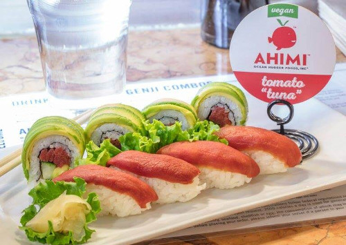 Ocean Hugger Foods Snags 'Outstanding Innovation' Award from Whole Foods Market