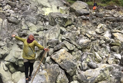 Vegan Event for Female Rock Climbers to Take Place in the Philippines