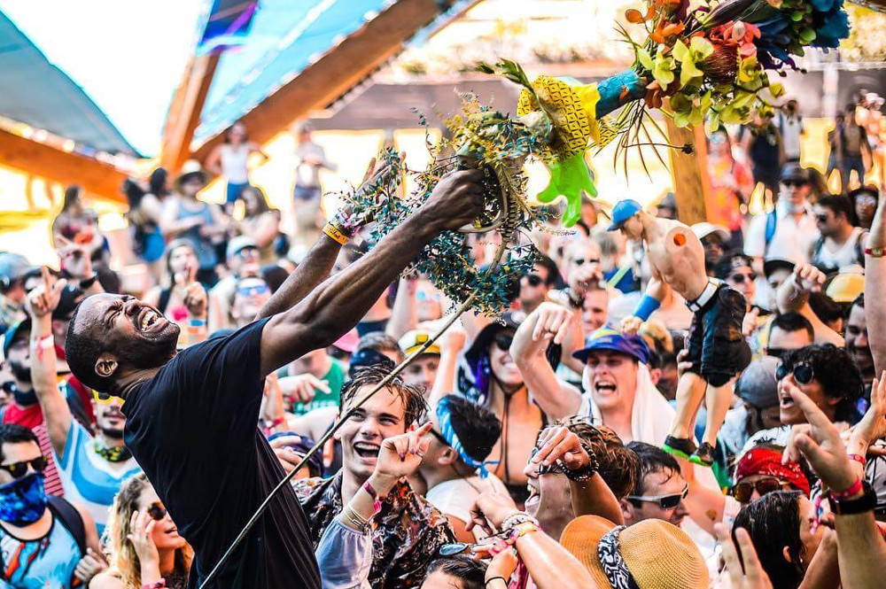Coachella to Feature Huge Line-Up of Vegan Food Vendors