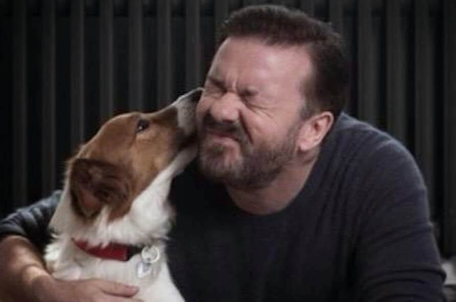 Actor Ricky Gervais Says Animal Cruelty is No 'Tradition', It's 'Just Wrong'