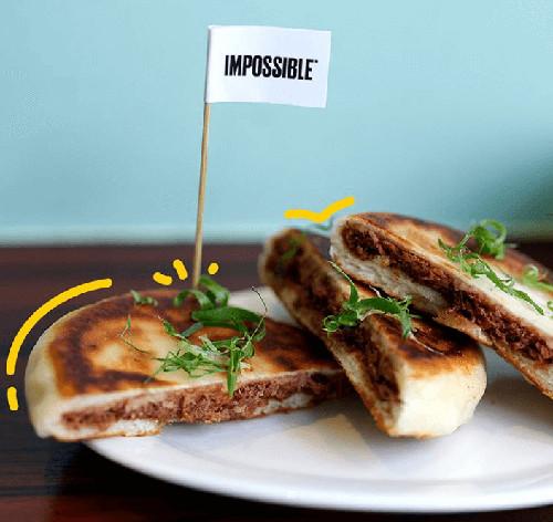 Vegan Impossible Burger Makes First International Debut in Hong Kong