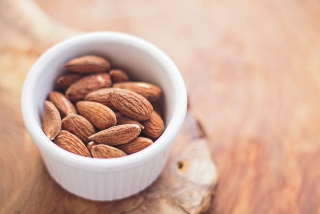 Vegan Protein From Nuts and Seeds Healthier Than Meat, Study Finds
