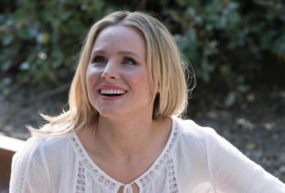 Animal Activist Kristen Bell to Narrate New Documentary on Panda Conservation