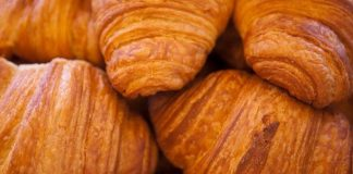 The Secret to Baking the 'Perfect' Buttery Vegan Croissants