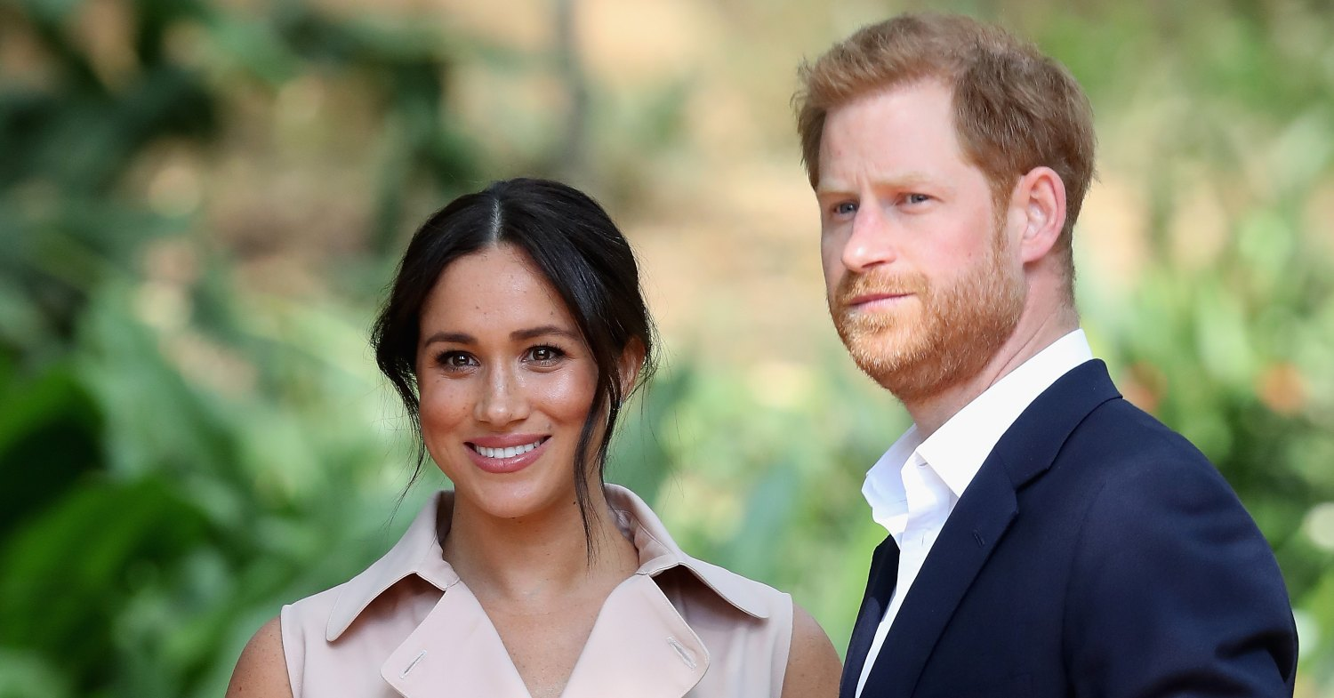 Prince Harry and Meghan Markle's Wedding to Support Environmental Conservation