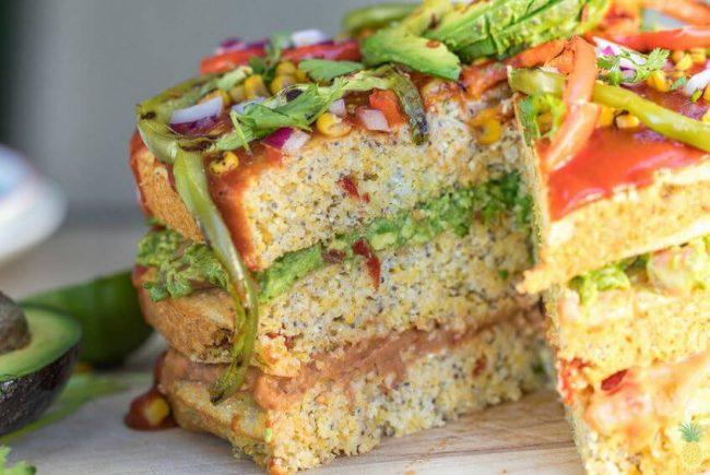15 Vegan Mexican Recipes For A Plant Based Cinco De Mayo Feast