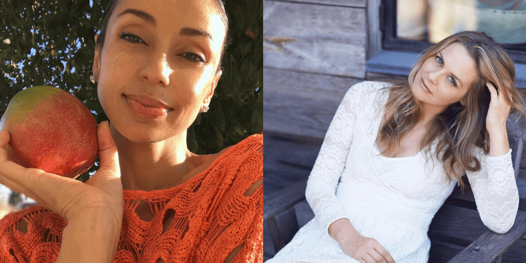 Vegan Celebs Mya and Alicia Silverstone Encourage Thousands to Go Meat-Free for VegWeek