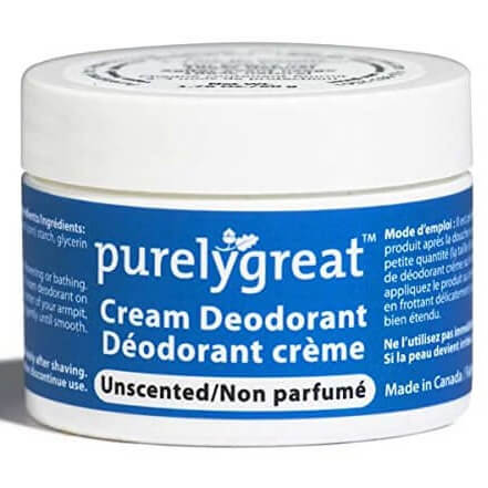 Vegan Deodorant Guide