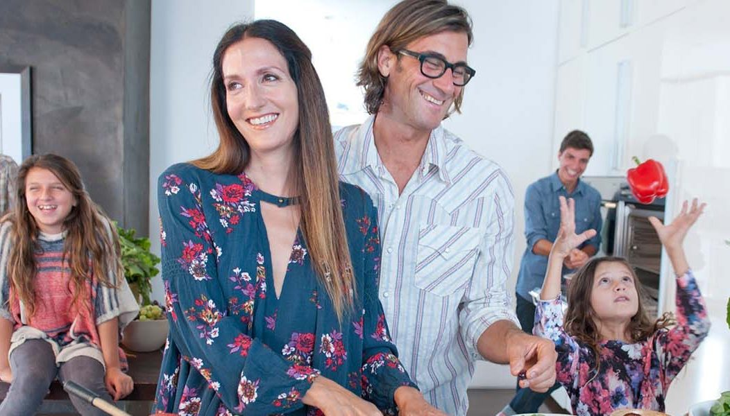 Vegan Ultraman rich roll launches plant based Italian cookbook with author Julie piatt