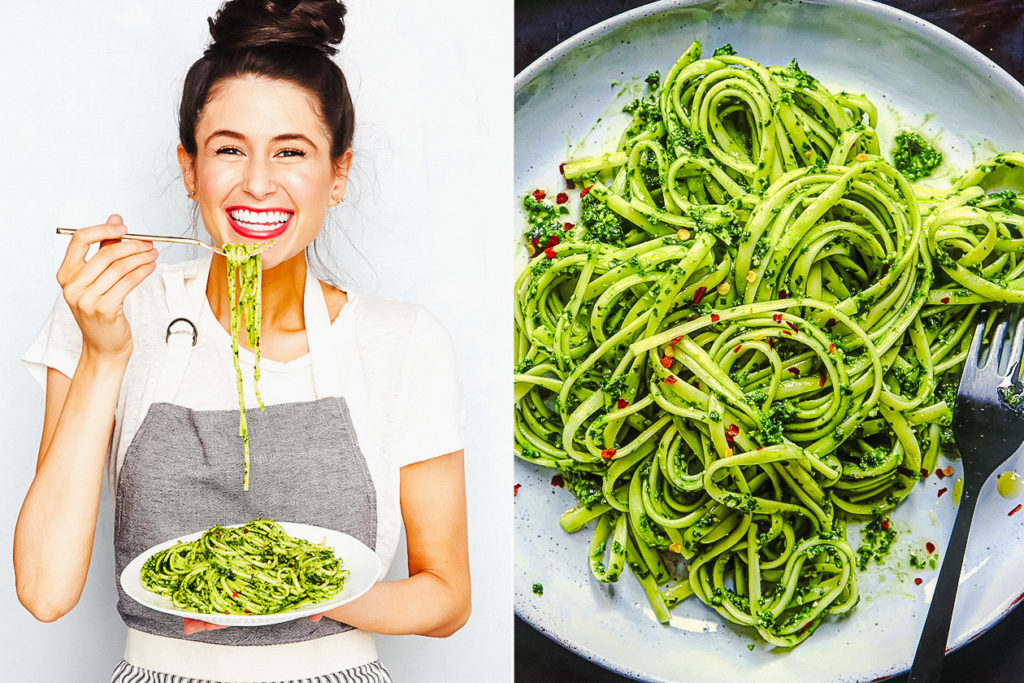 9 Vegan Women Chefs Who Are Changing the Food System