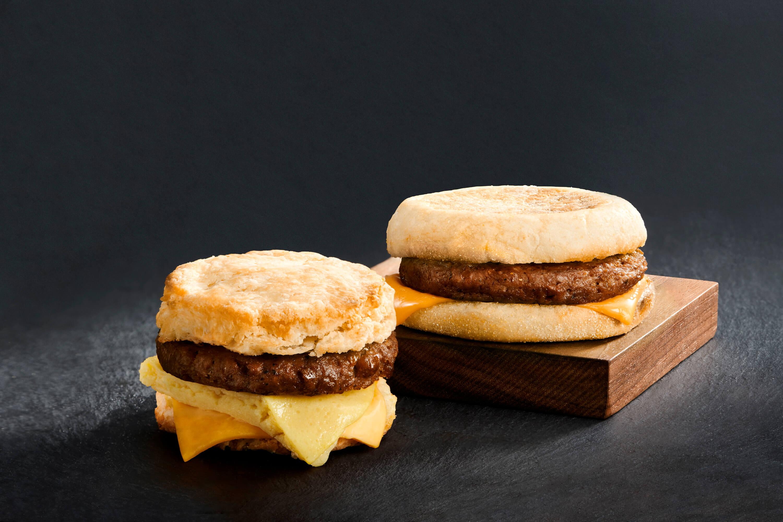 Beyond Meat to Launch Vegan Beyond Breakfast Sausage