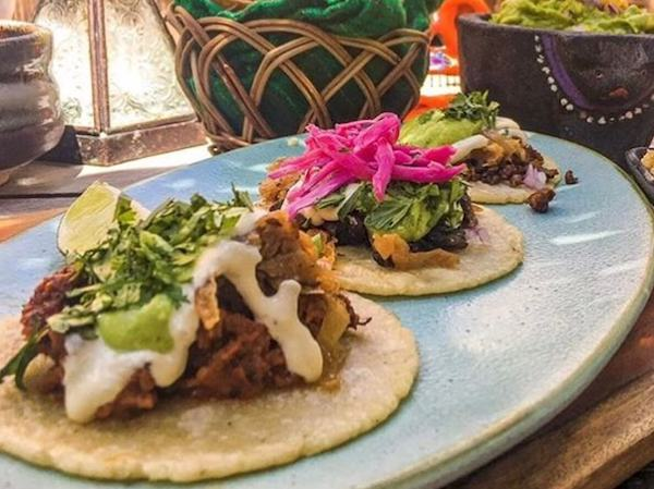 Charly's Tacos