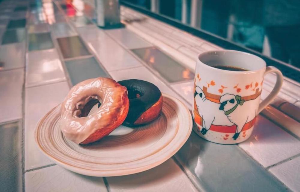 Denver Doughnuts