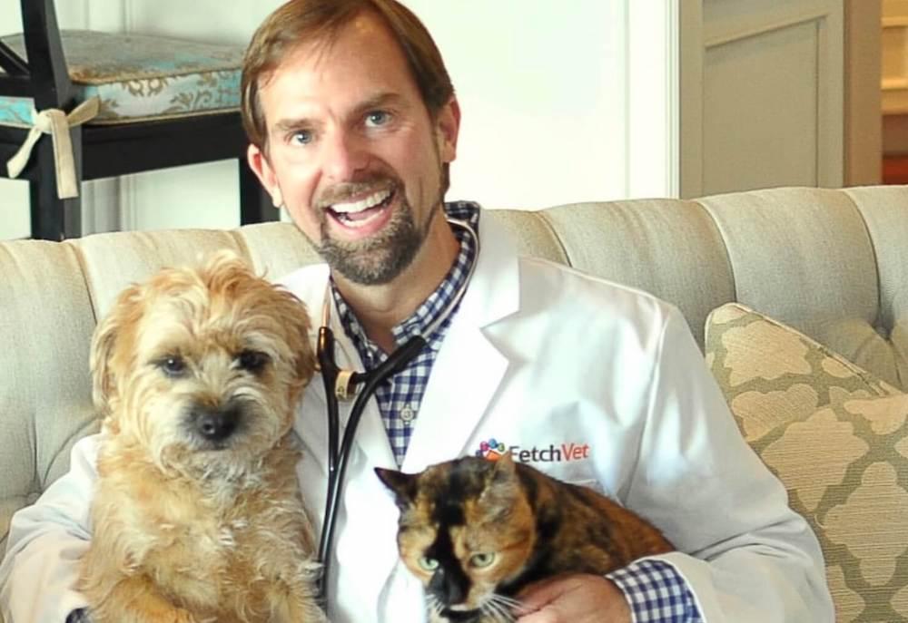 Dr. Ernie