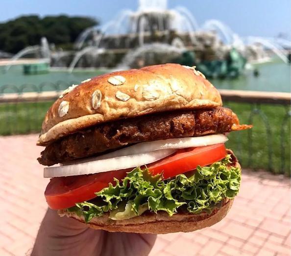 Epic Burger Beyond