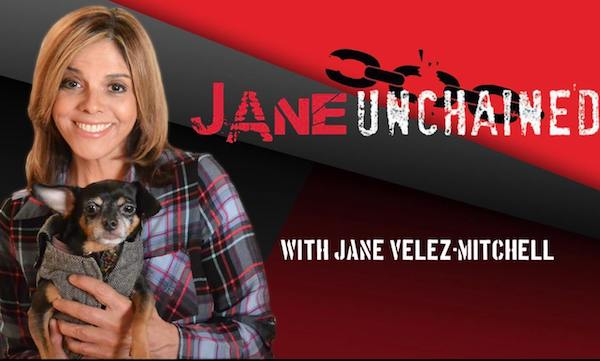 Jane Unchained