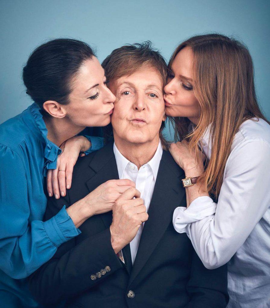 The Beatles Polska: Paul McCartney złożył życzenia z okazji Dnia Kobiet