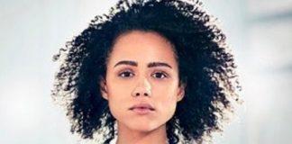 Nathalie Emmanuel Speedo