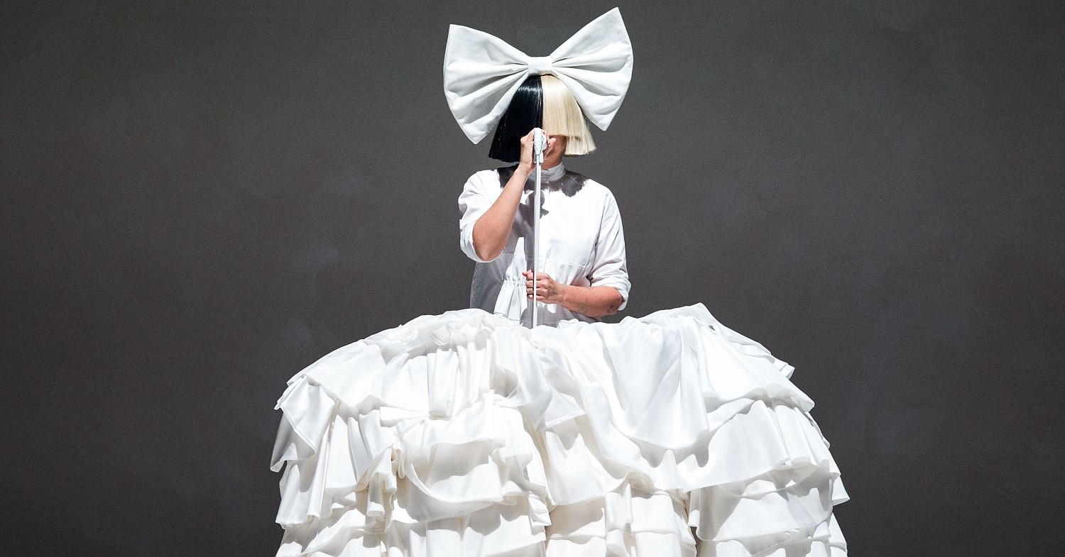 Vegan Celebrity Sia Joins Cast of New Animal Rights Documentary Dominion