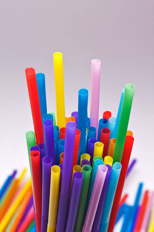 Vancouver Becomes the First Major Canadian City to Ban Plastic Straws
