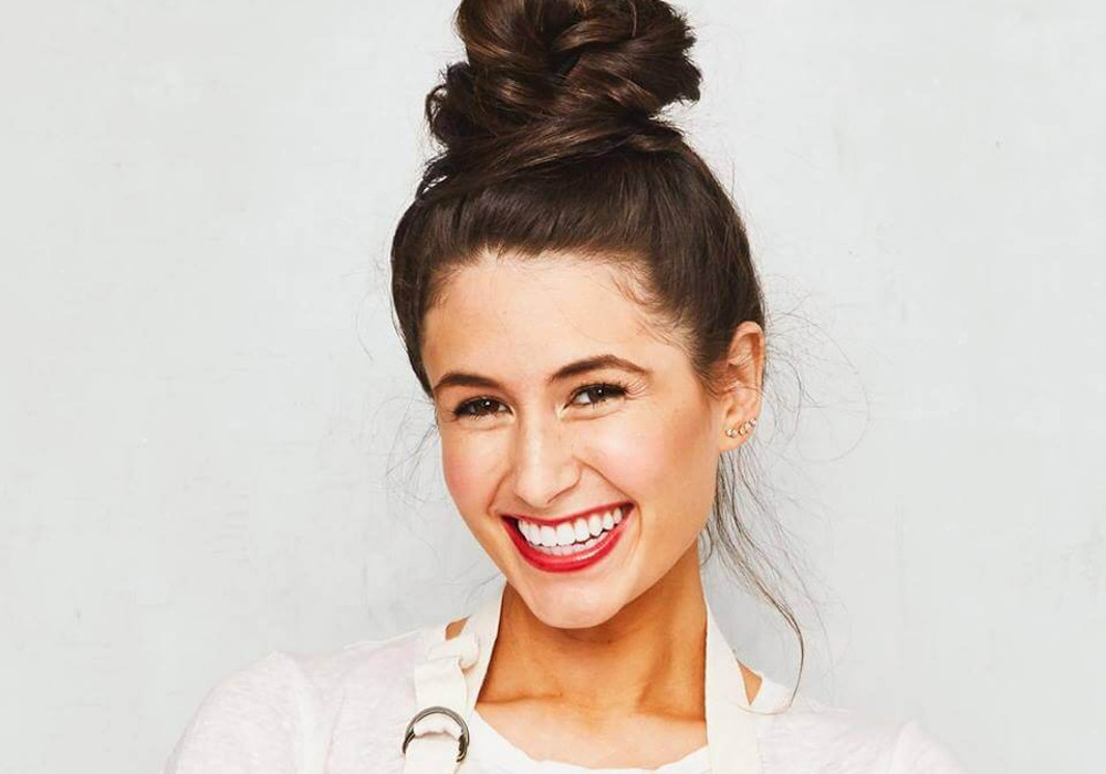 Vegan Chef Chloe Coscarelli to Launch Plant-Based Meal Kit